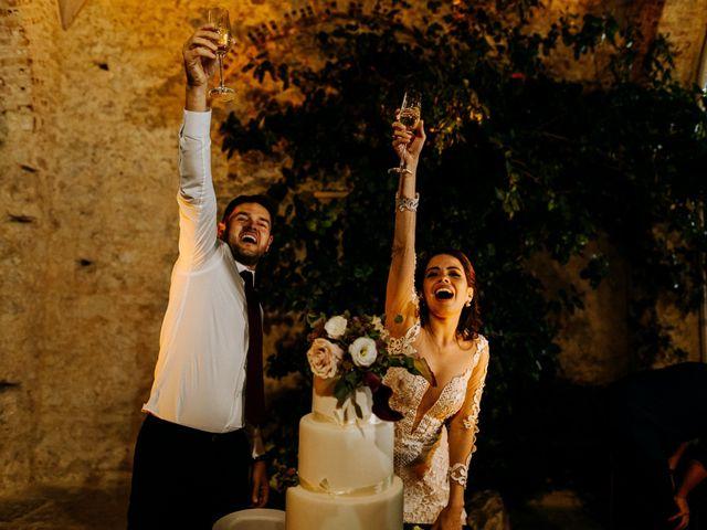 O casamento de Alex e Manuela em Estoril, Cascais 152