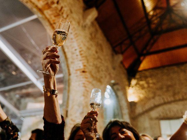 O casamento de Alex e Manuela em Estoril, Cascais 153