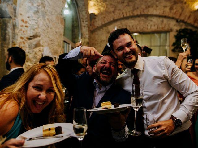 O casamento de Alex e Manuela em Estoril, Cascais 155
