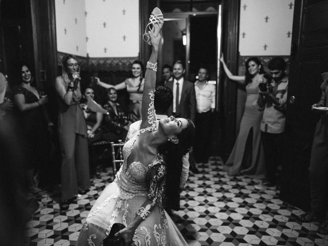 O casamento de Alex e Manuela em Estoril, Cascais 157