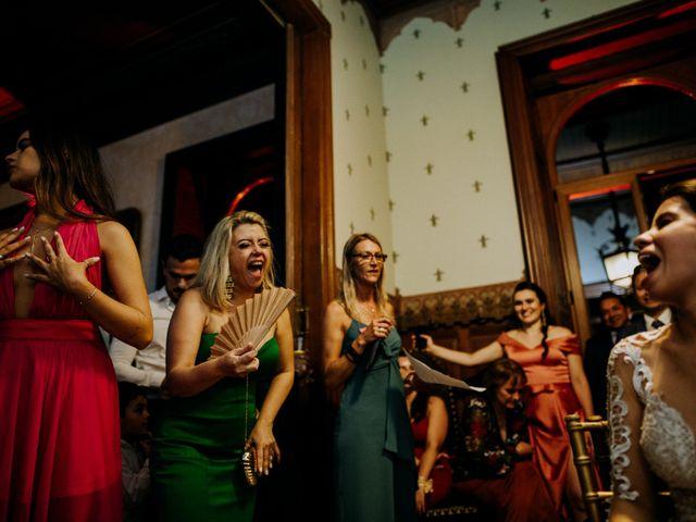 O casamento de Alex e Manuela em Estoril, Cascais 158