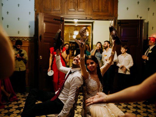 O casamento de Alex e Manuela em Estoril, Cascais 160