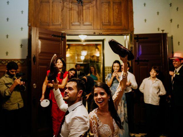 O casamento de Alex e Manuela em Estoril, Cascais 161