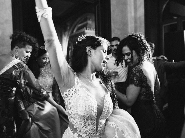 O casamento de Alex e Manuela em Estoril, Cascais 163