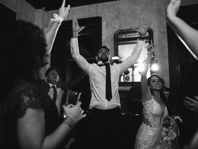 O casamento de Alex e Manuela em Estoril, Cascais 164