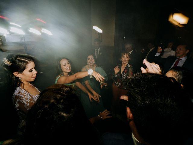 O casamento de Alex e Manuela em Estoril, Cascais 170