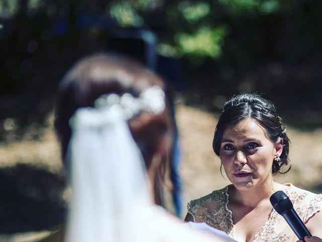 O casamento de Milton e Vera em Sobrosa, Paredes 6