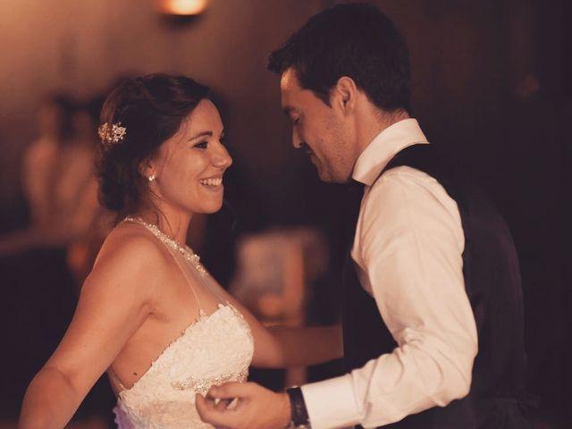 O casamento de Milton e Vera em Sobrosa, Paredes 7
