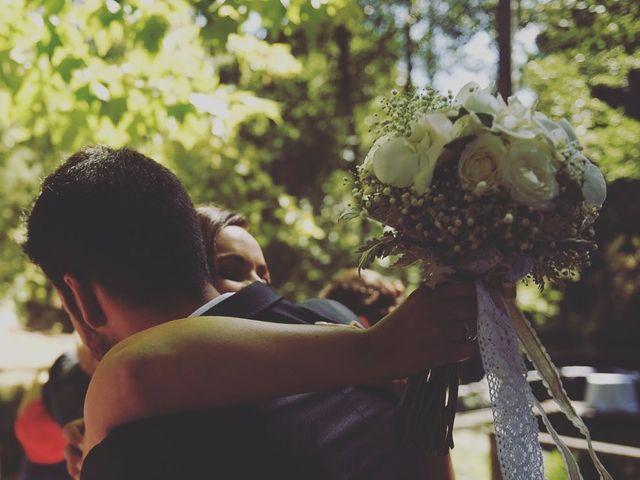 O casamento de Milton e Vera em Sobrosa, Paredes 8