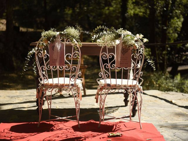 O casamento de Milton e Vera em Sobrosa, Paredes 16