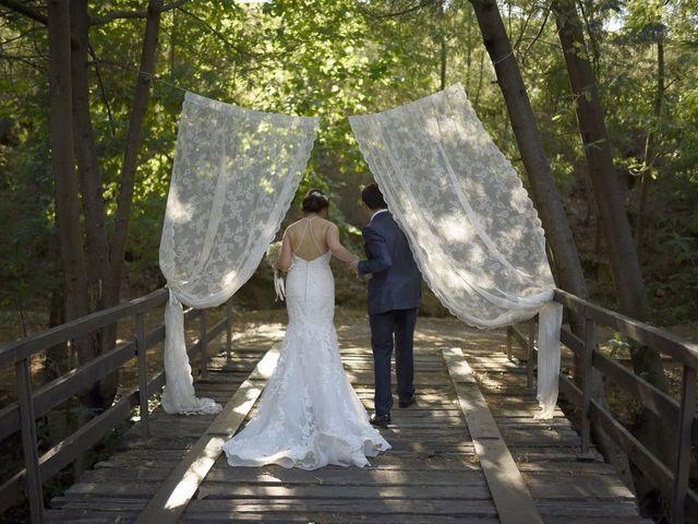 O casamento de Milton e Vera em Sobrosa, Paredes 37