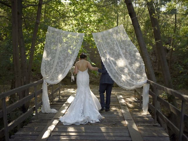 O casamento de Milton e Vera em Sobrosa, Paredes 38