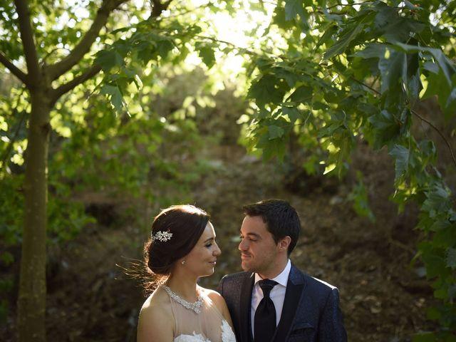 O casamento de Milton e Vera em Sobrosa, Paredes 39