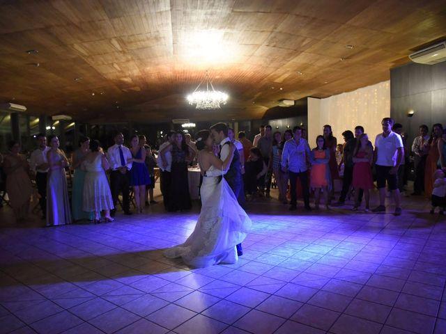 O casamento de Milton e Vera em Sobrosa, Paredes 51