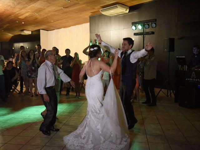 O casamento de Milton e Vera em Sobrosa, Paredes 52