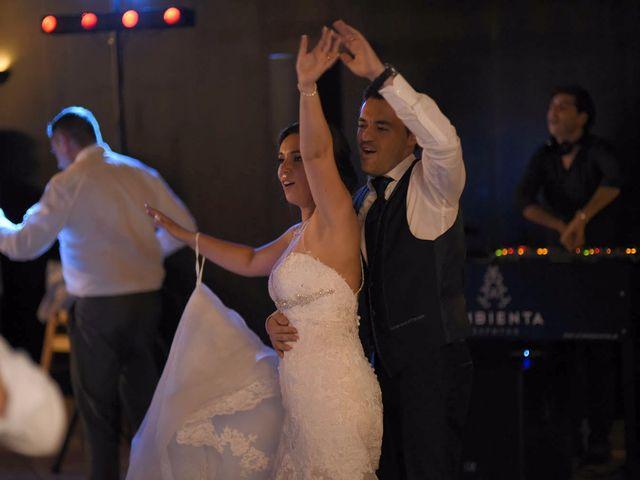 O casamento de Milton e Vera em Sobrosa, Paredes 55