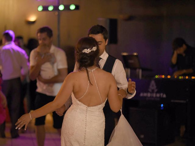 O casamento de Milton e Vera em Sobrosa, Paredes 57