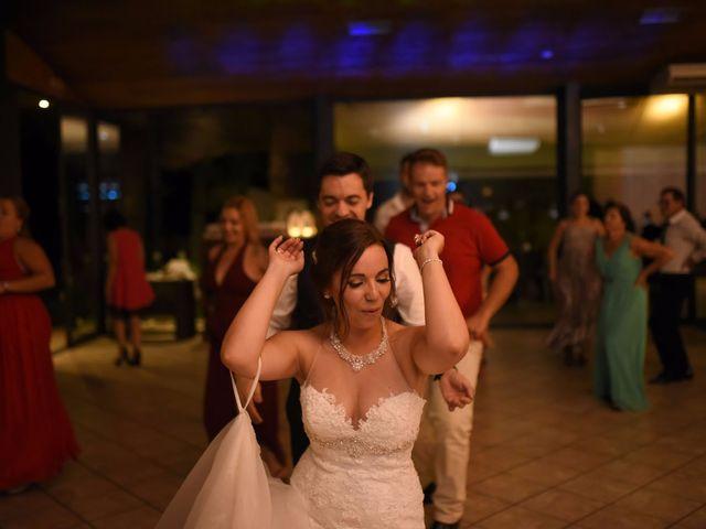 O casamento de Milton e Vera em Sobrosa, Paredes 59