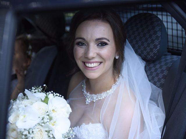 O casamento de Milton e Vera em Sobrosa, Paredes 84
