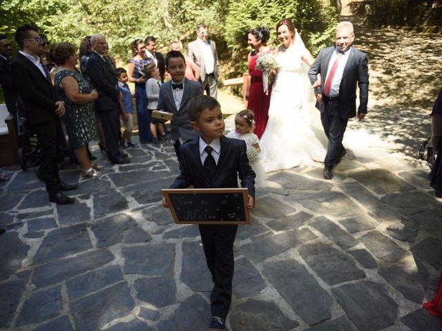 O casamento de Milton e Vera em Sobrosa, Paredes 89