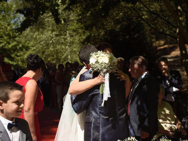 O casamento de Milton e Vera em Sobrosa, Paredes 90