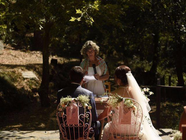 O casamento de Milton e Vera em Sobrosa, Paredes 91