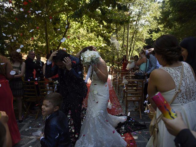 O casamento de Milton e Vera em Sobrosa, Paredes 98