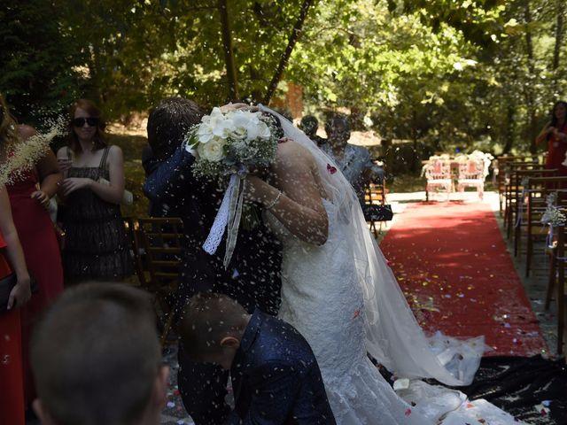 O casamento de Milton e Vera em Sobrosa, Paredes 99