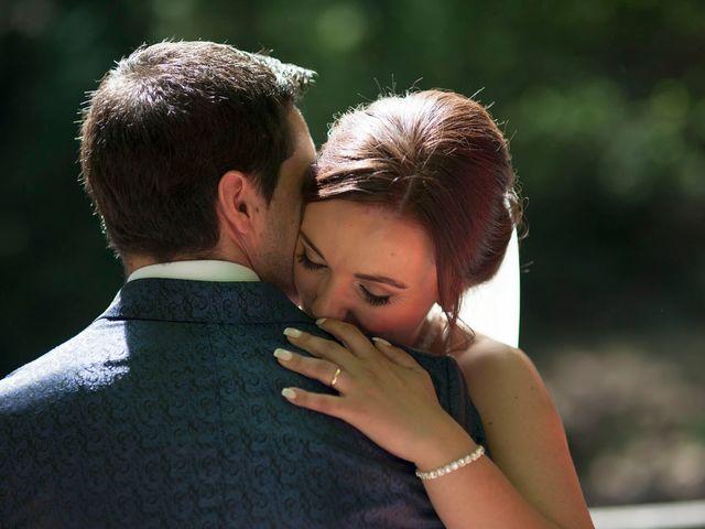 O casamento de Milton e Vera em Sobrosa, Paredes 103