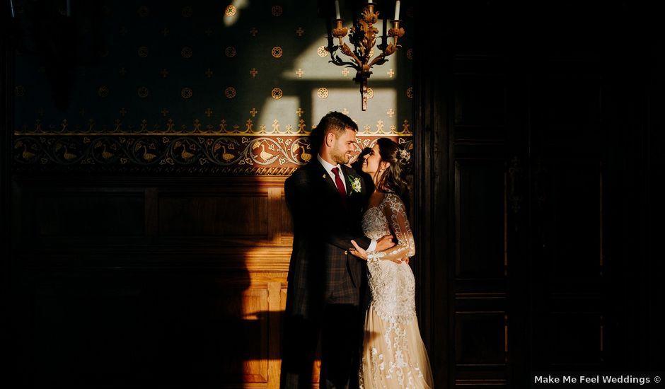 O casamento de Alex e Manuela em Estoril, Cascais