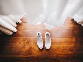 O casamento de Telma e Alexandre 1