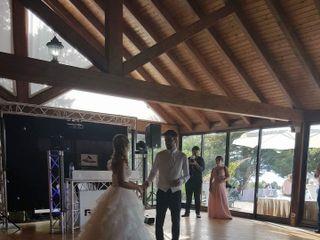 O casamento de Vanessa  e João 2