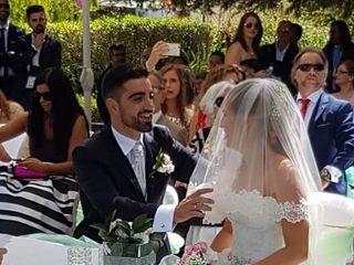 O casamento de Vanessa  e João 3