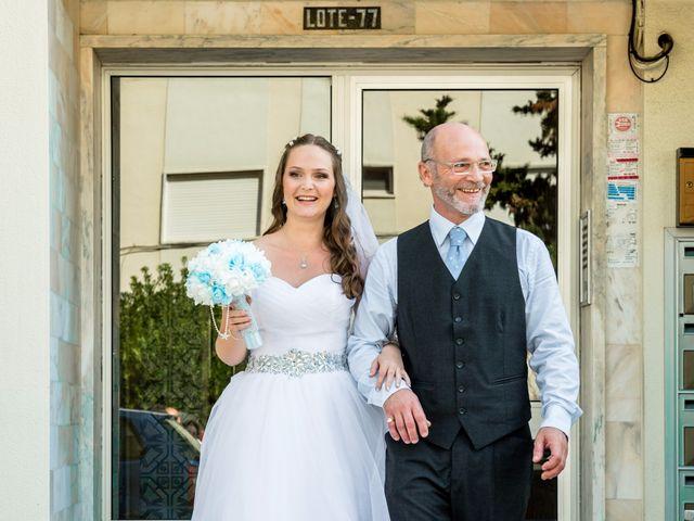 O casamento de Fábio e Filipa em Vale de Lobos, Sintra 41