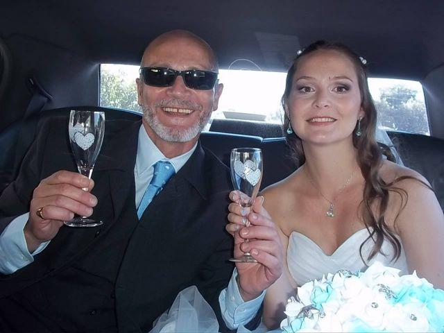 O casamento de Fábio e Filipa em Vale de Lobos, Sintra 43