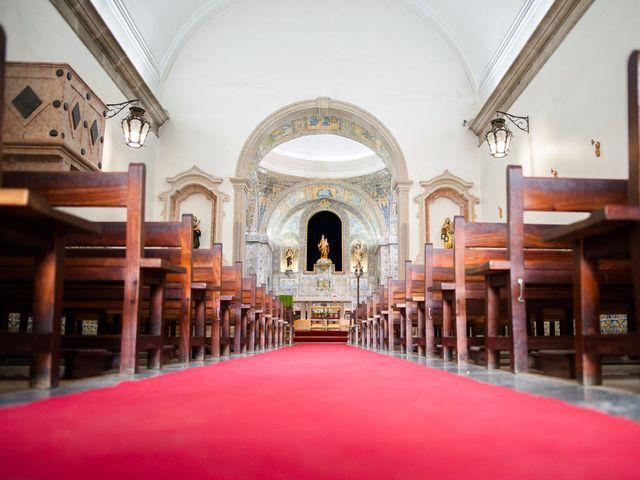 O casamento de Fábio e Filipa em Vale de Lobos, Sintra 48