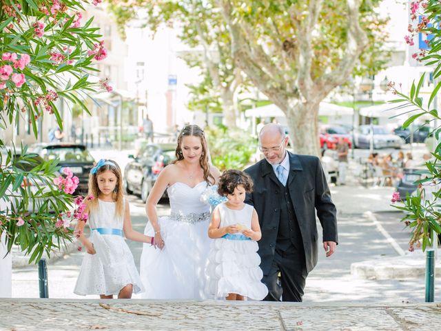 O casamento de Fábio e Filipa em Vale de Lobos, Sintra 52