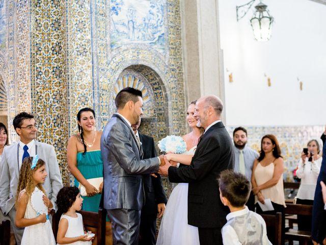 O casamento de Fábio e Filipa em Vale de Lobos, Sintra 55