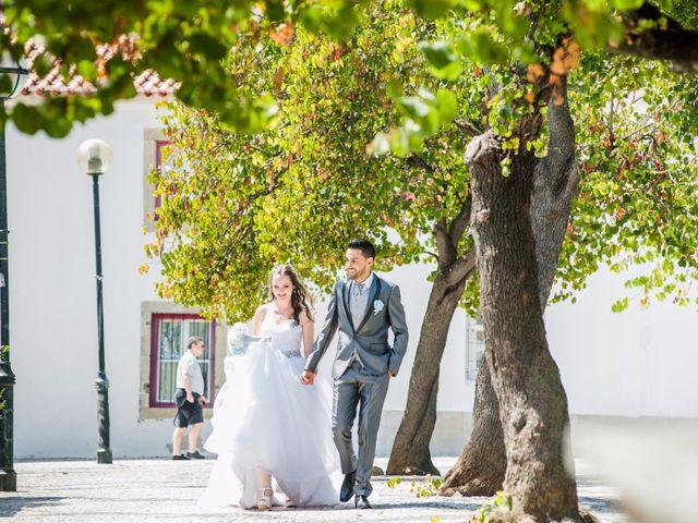 O casamento de Fábio e Filipa em Vale de Lobos, Sintra 63