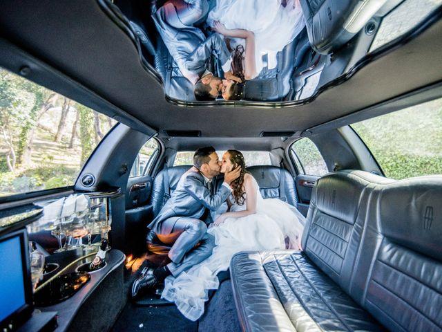 O casamento de Fábio e Filipa em Vale de Lobos, Sintra 65