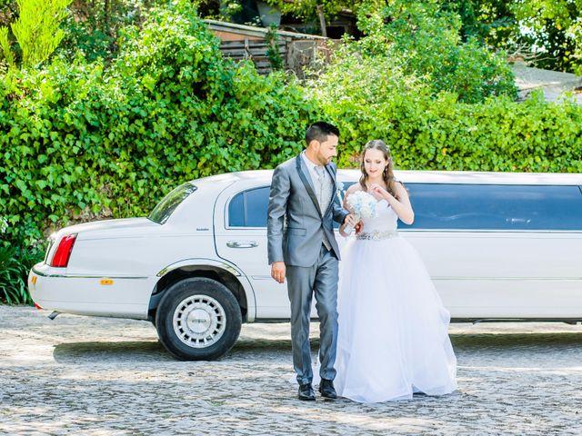 O casamento de Fábio e Filipa em Vale de Lobos, Sintra 67