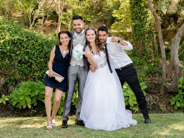 O casamento de Fábio e Filipa em Vale de Lobos, Sintra 89