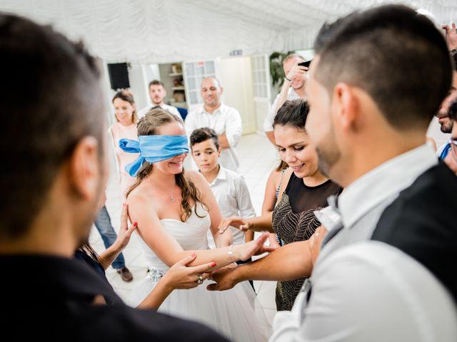 O casamento de Fábio e Filipa em Vale de Lobos, Sintra 100