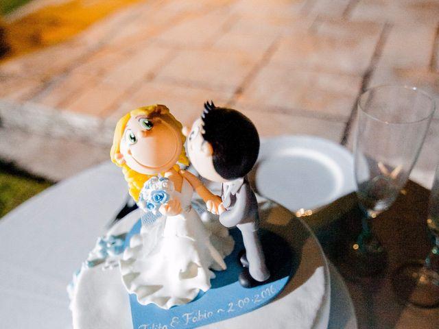 O casamento de Fábio e Filipa em Vale de Lobos, Sintra 119