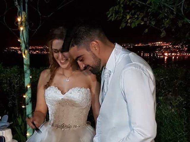 O casamento de João e Vanessa  em Almada, Almada 3