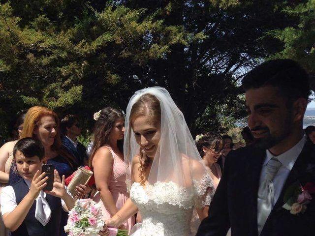O casamento de João e Vanessa  em Almada, Almada 1