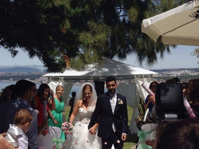 O casamento de João e Vanessa  em Almada, Almada 6