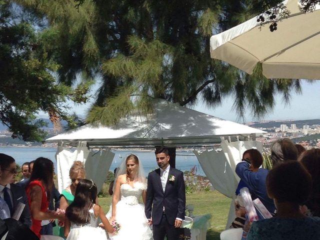 O casamento de João e Vanessa  em Almada, Almada 7