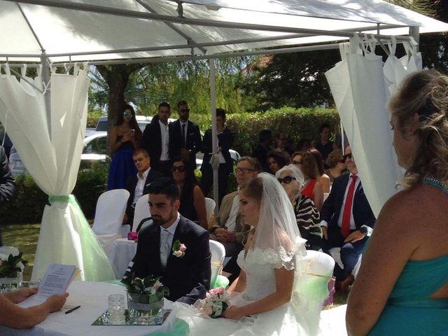 O casamento de João e Vanessa  em Almada, Almada 9
