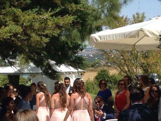 O casamento de João e Vanessa  em Almada, Almada 10